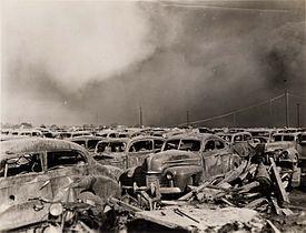 1947 Texas City Disaster #12
