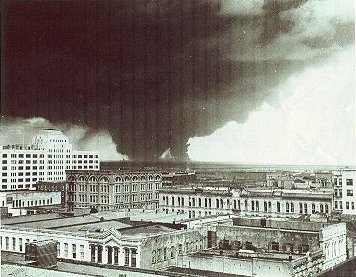 1947 Texas City Disaster #24