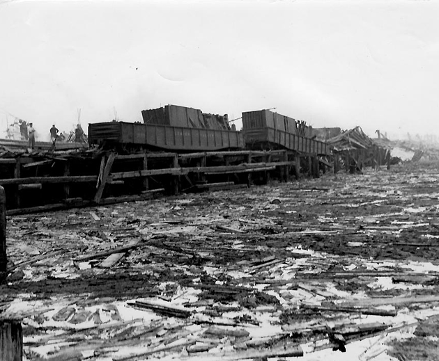 1947 Texas City Disaster #11