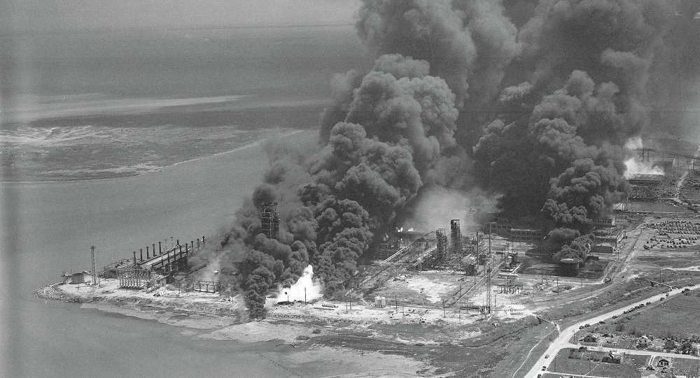Nice wallpapers 1947 Texas City Disaster 1000x541px