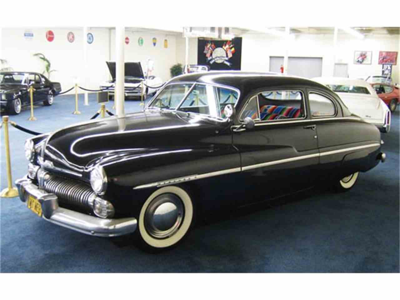 Most Viewed 1950 Mercury Coupe Wallpapers 4k Wallpapers