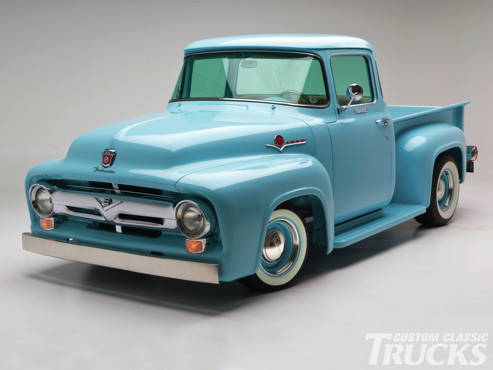 1956 Ford F 100 Wallpapers Vehicles Hq 1956 Ford F 100 Pictures 4k Wallpapers 2019