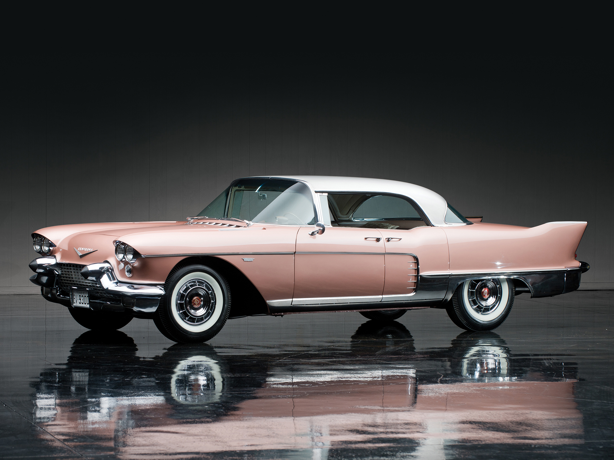 HQ 1958 Cadillac Eldorado Brougham Wallpapers | File 1625.78Kb
