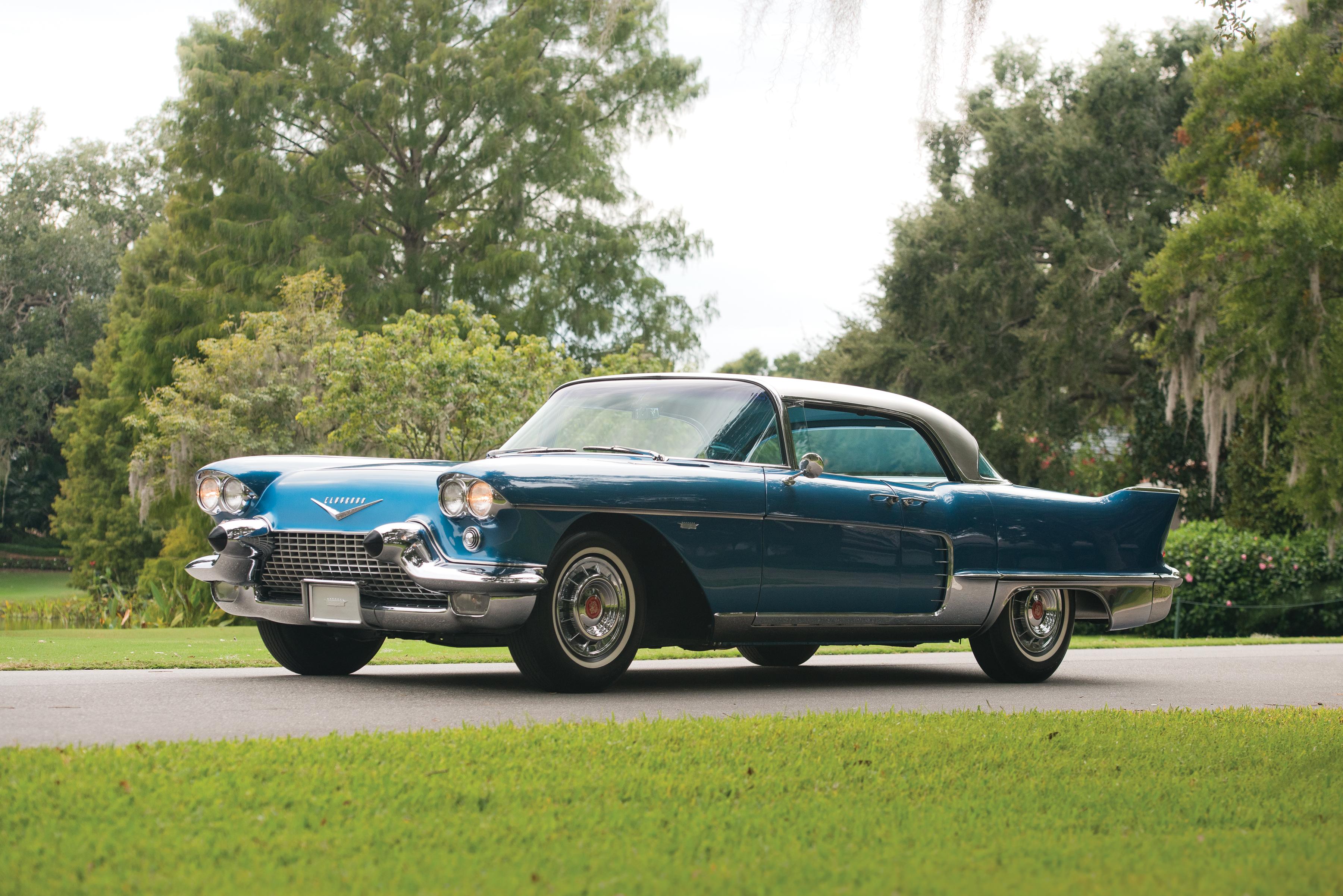 Amazing 1958 Cadillac Eldorado Brougham Pictures & Backgrounds
