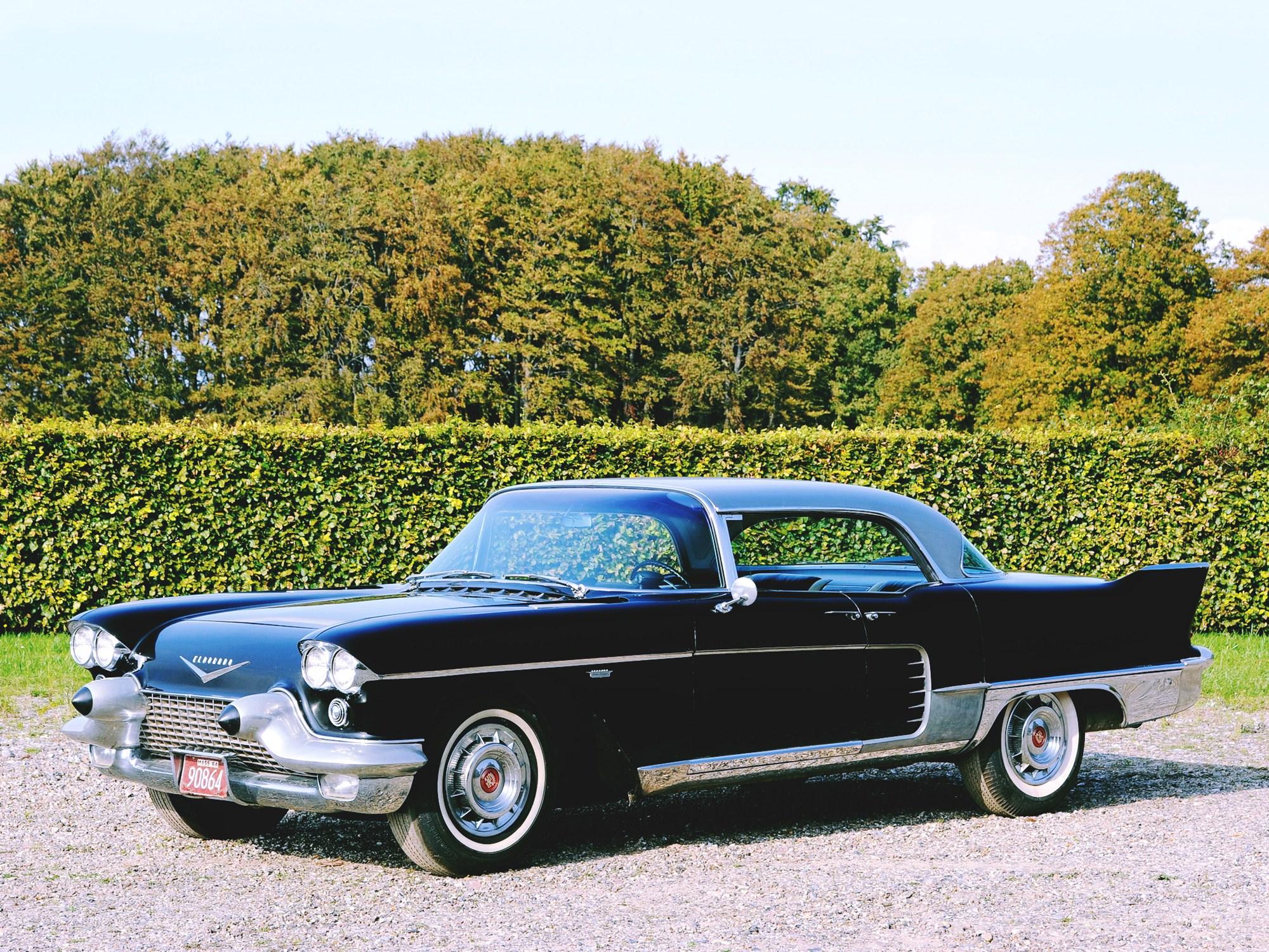 High Resolution Wallpaper | 1958 Cadillac Eldorado Brougham 2000x1500 px