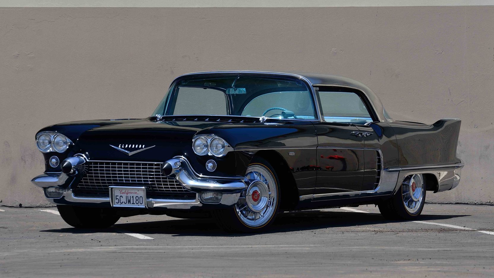 HQ 1958 Cadillac Eldorado Brougham Wallpapers | File 227.73Kb