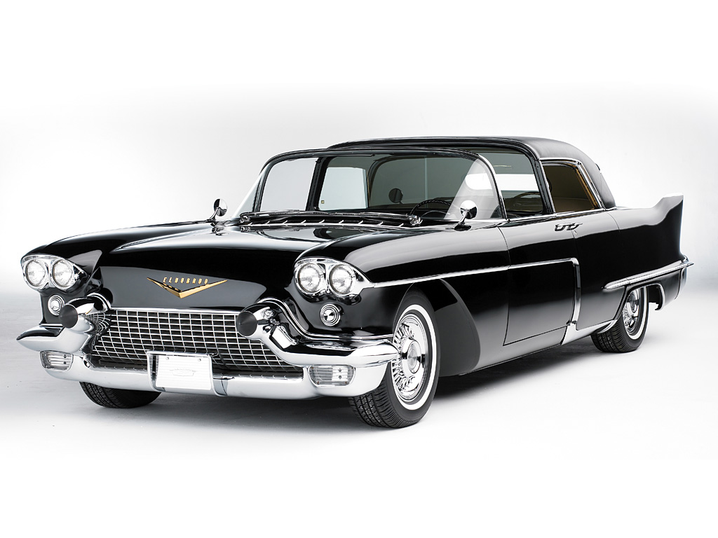 1958 Cadillac Eldorado Brougham Pics, Vehicles Collection