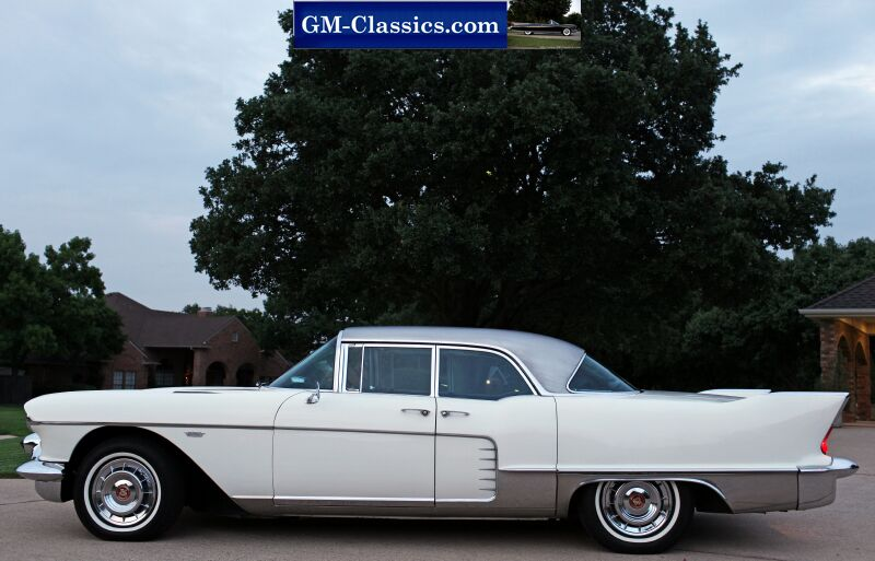 1958 Cadillac Eldorado Brougham Backgrounds, Compatible - PC, Mobile, Gadgets| 800x513 px