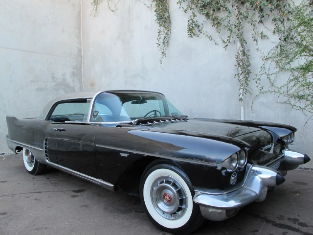 1958 Cadillac Eldorado Brougham Backgrounds, Compatible - PC, Mobile, Gadgets| 640x480 px