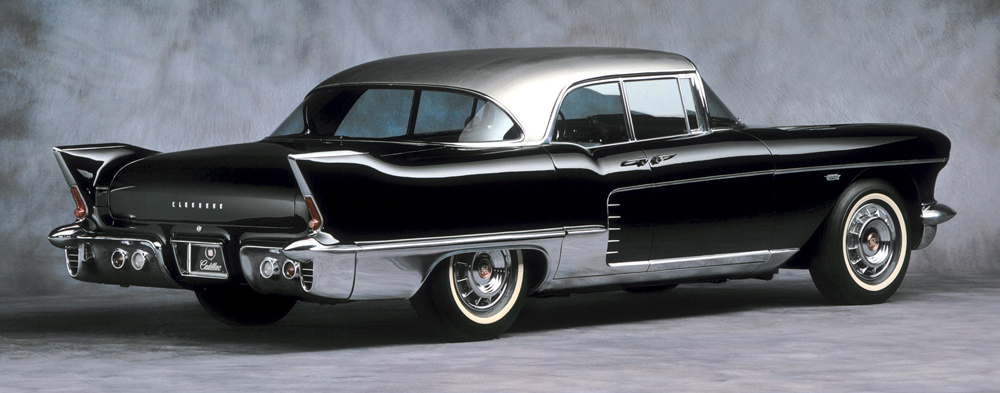 1958 Cadillac Eldorado Brougham Backgrounds, Compatible - PC, Mobile, Gadgets| 1000x393 px