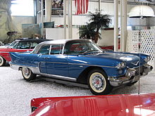HQ 1958 Cadillac Eldorado Brougham Wallpapers | File 13.93Kb