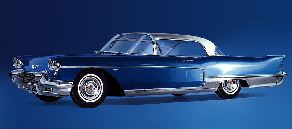 1958 Cadillac Eldorado Brougham Backgrounds on Wallpapers Vista