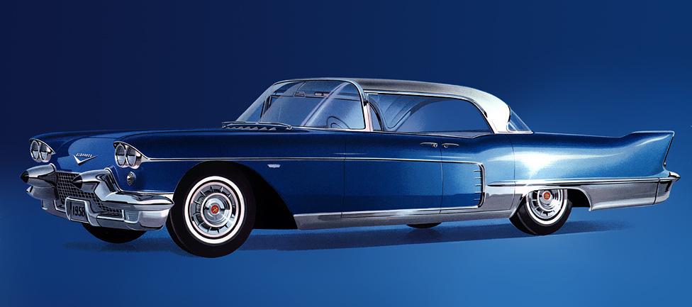 1958 Cadillac Eldorado Brougham Backgrounds on Wallpapers Vista