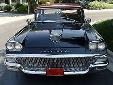 Images of 1958 Ford | 225x169