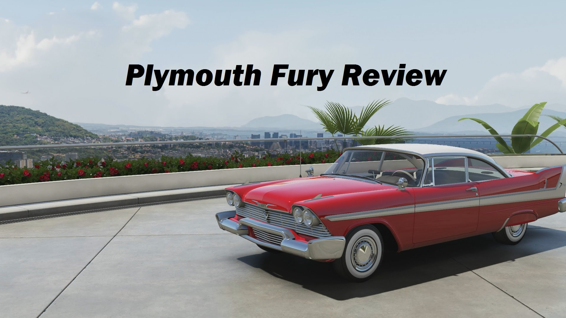 1920x1080 > 1958 Plymouth Fury Wallpapers