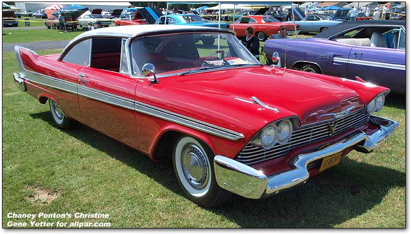 1958 Plymouth Fury Pics, Vehicles Collection