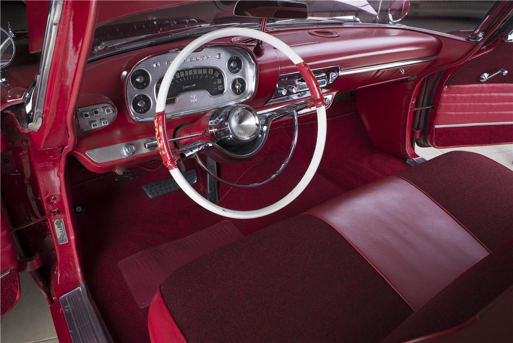 Amazing 1958 Plymouth Fury Pictures & Backgrounds