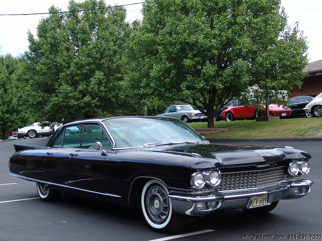 HQ 1959 Cadillac Eldorado Brougham Wallpapers | File 271.72Kb