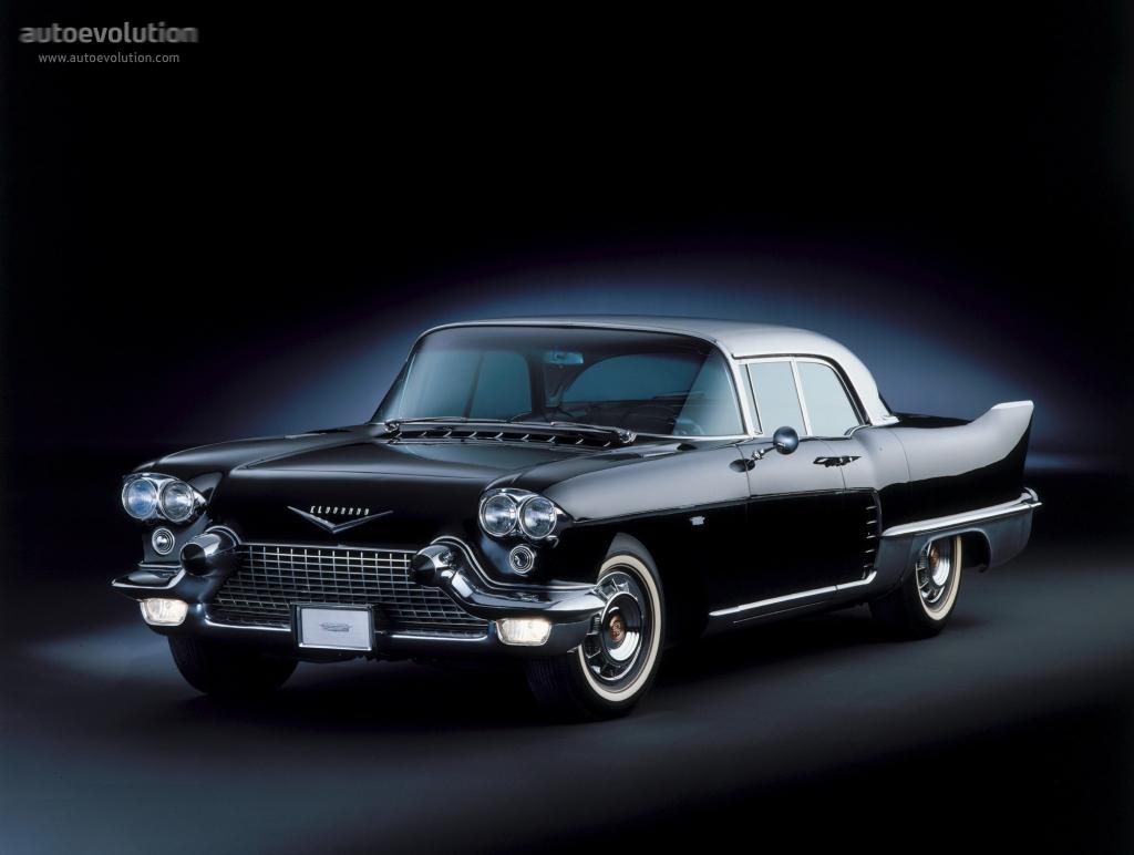 High Resolution Wallpaper | 1959 Cadillac Eldorado Brougham 1024x772 px