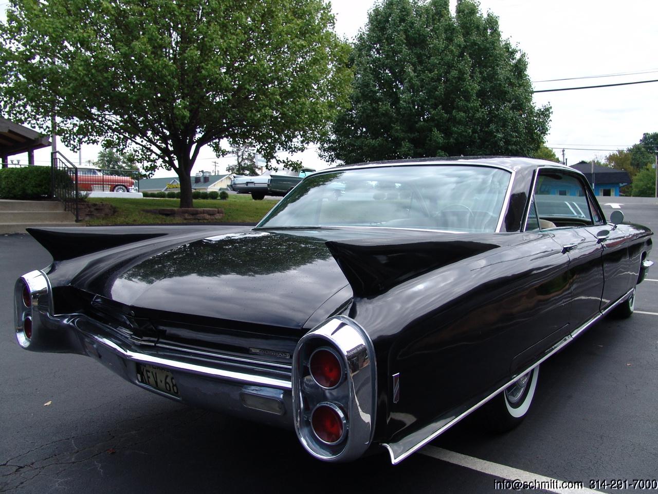Images of 1959 Cadillac Eldorado Brougham | 1280x960