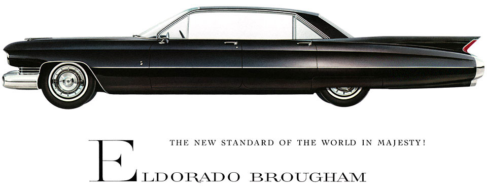 HD Quality Wallpaper   Collection: Vehicles, 960x379 1959 Cadillac Eldorado Brougham