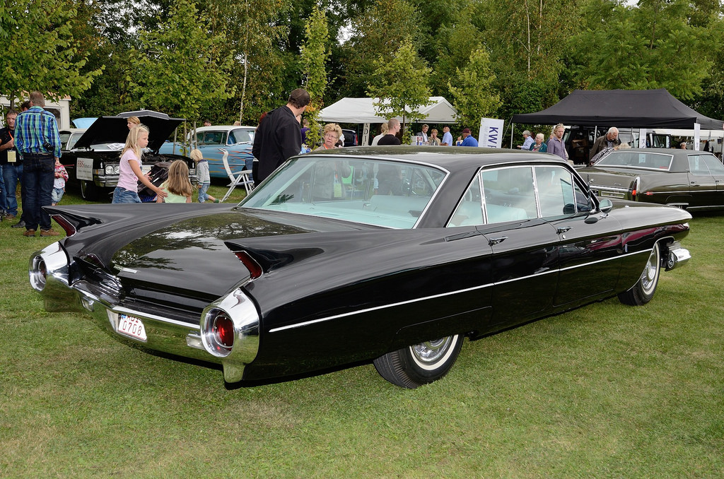 1959 Cadillac Eldorado Brougham High Quality Background on Wallpapers Vista