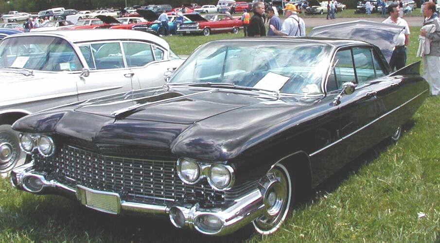 Amazing 1959 Cadillac Eldorado Brougham Pictures & Backgrounds