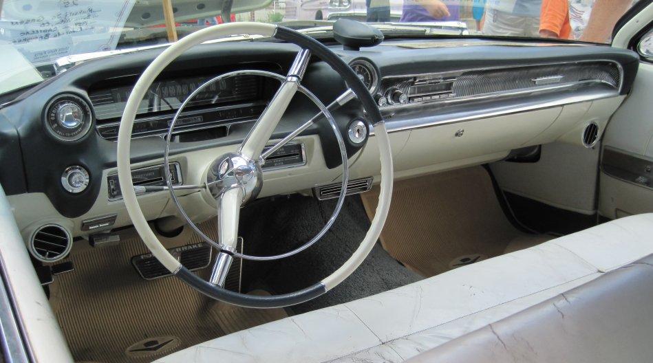 1959 Cadillac Eldorado Brougham Backgrounds, Compatible - PC, Mobile, Gadgets| 949x528 px