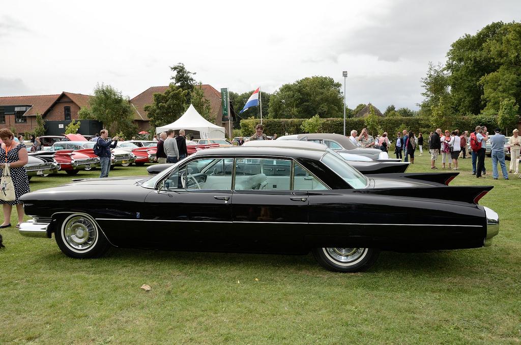 1959 Cadillac Eldorado Brougham Pics, Vehicles Collection