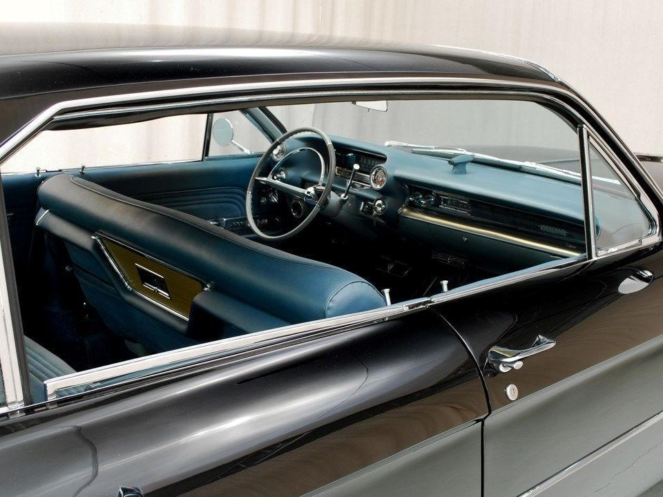HD Quality Wallpaper   Collection: Vehicles, 960x720 1959 Cadillac Eldorado Brougham
