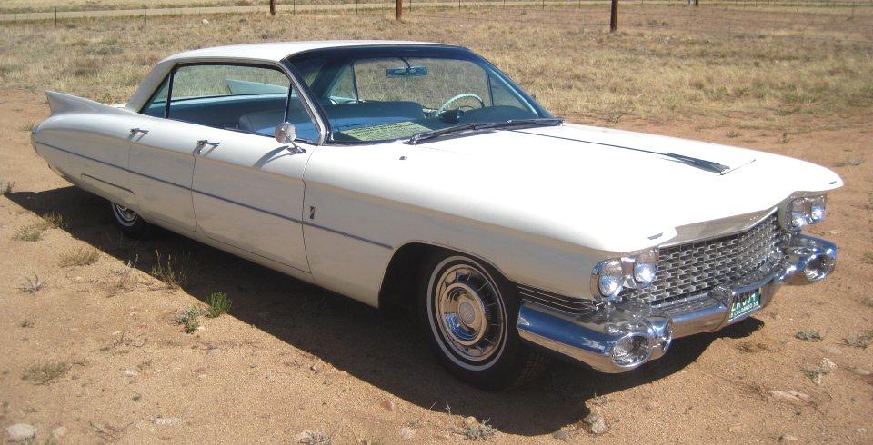 960x490 > 1959 Cadillac Eldorado Brougham Wallpapers
