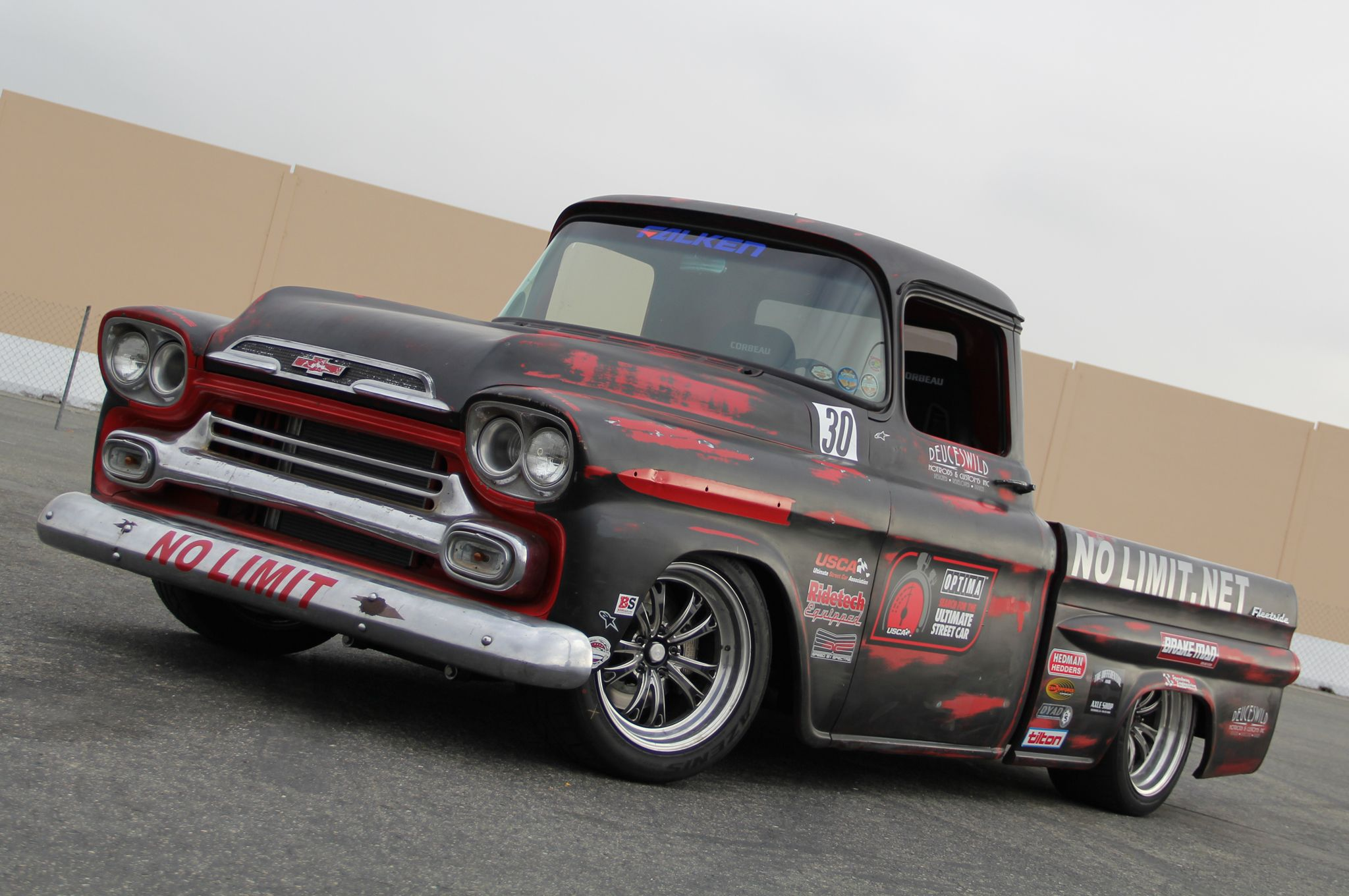 1959 Chevrolet Apache Backgrounds on Wallpapers Vista