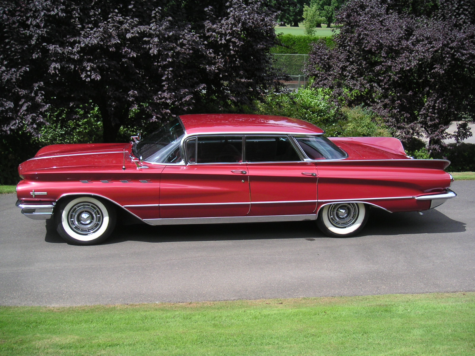 1600x1200 > 1960 Buick Electra Wallpapers