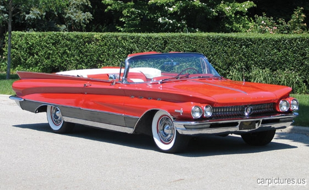 1960 Buick Electra Pics, Vehicles Collection