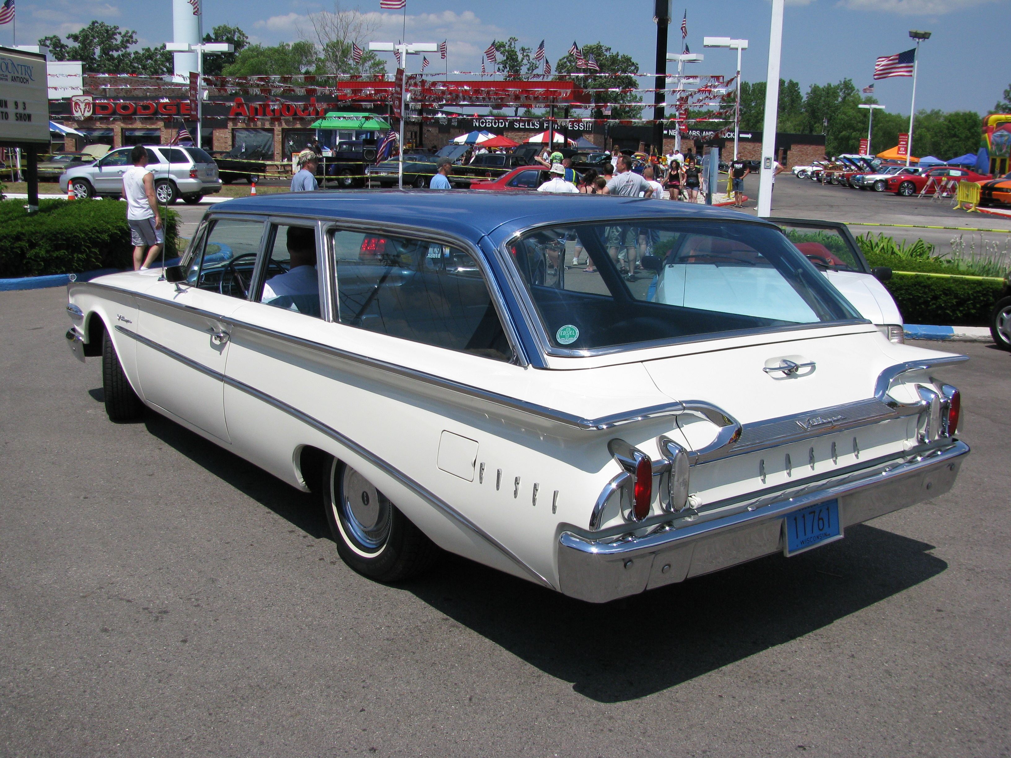 Images of 1960 Edsel | 3264x2448
