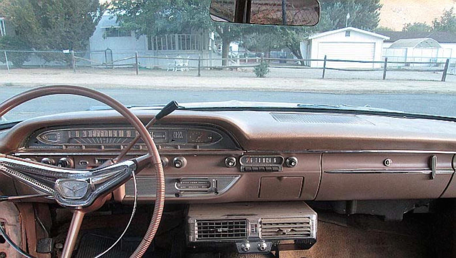 1582x895 > 1960 Edsel Wallpapers