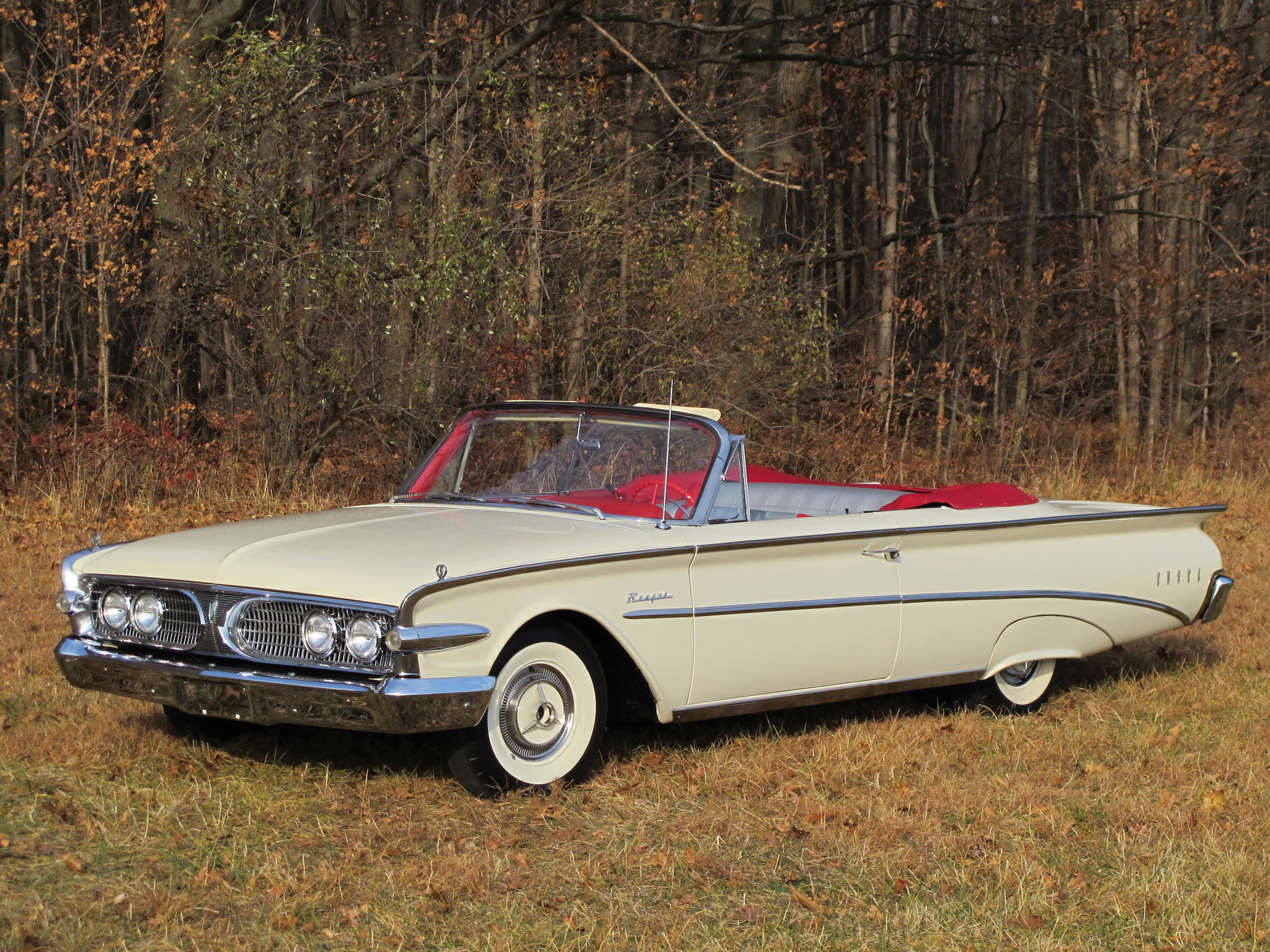 Images of 1960 Edsel | 2048x1536