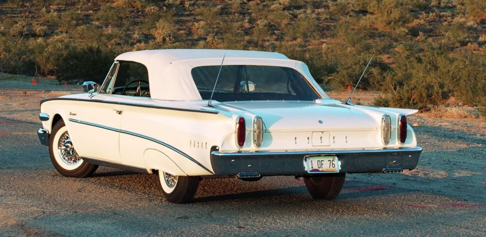 Images of 1960 Edsel | 1000x488
