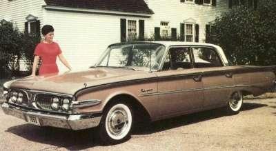 1960 Edsel Pics, Vehicles Collection