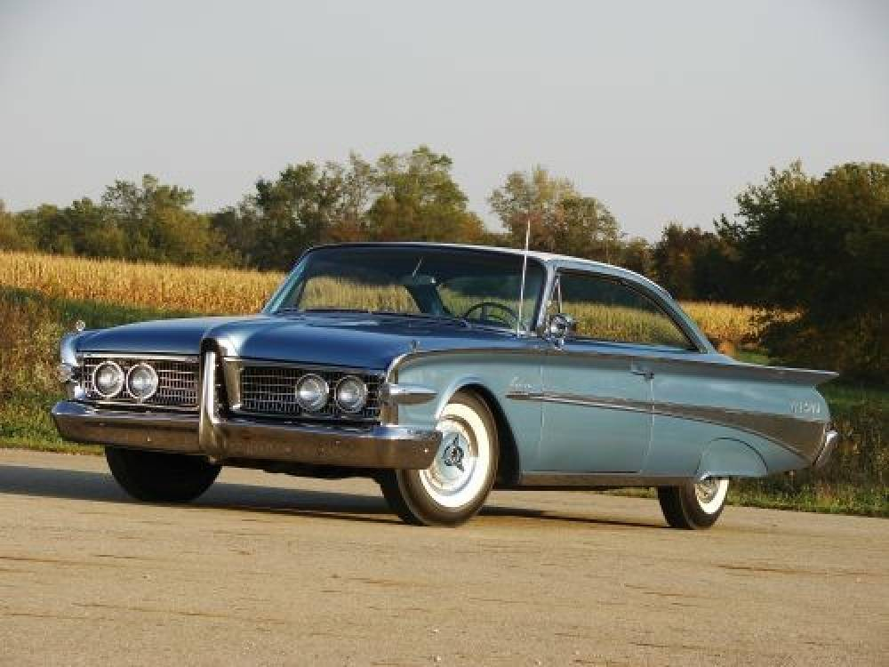 1960 Edsel High Quality Background on Wallpapers Vista