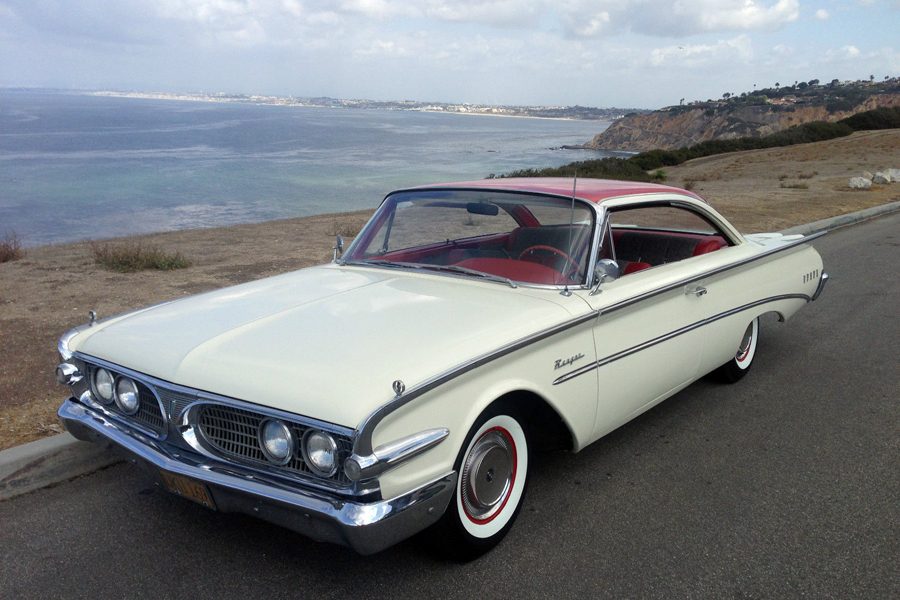 HD Quality Wallpaper | Collection: Vehicles, 900x600 1960 Edsel
