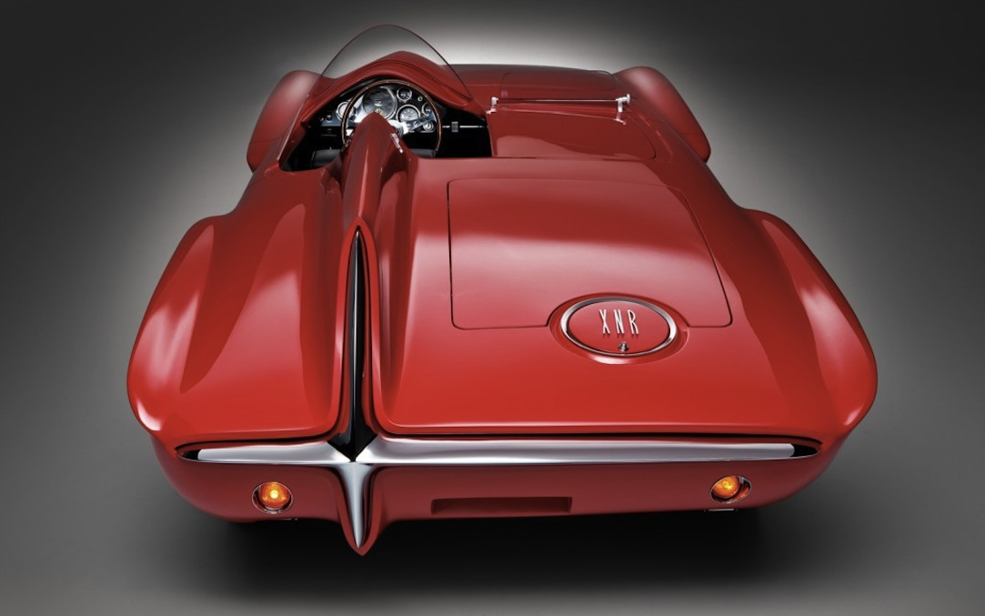 Nice wallpapers 1960 Plymouth XNR 1083x677px