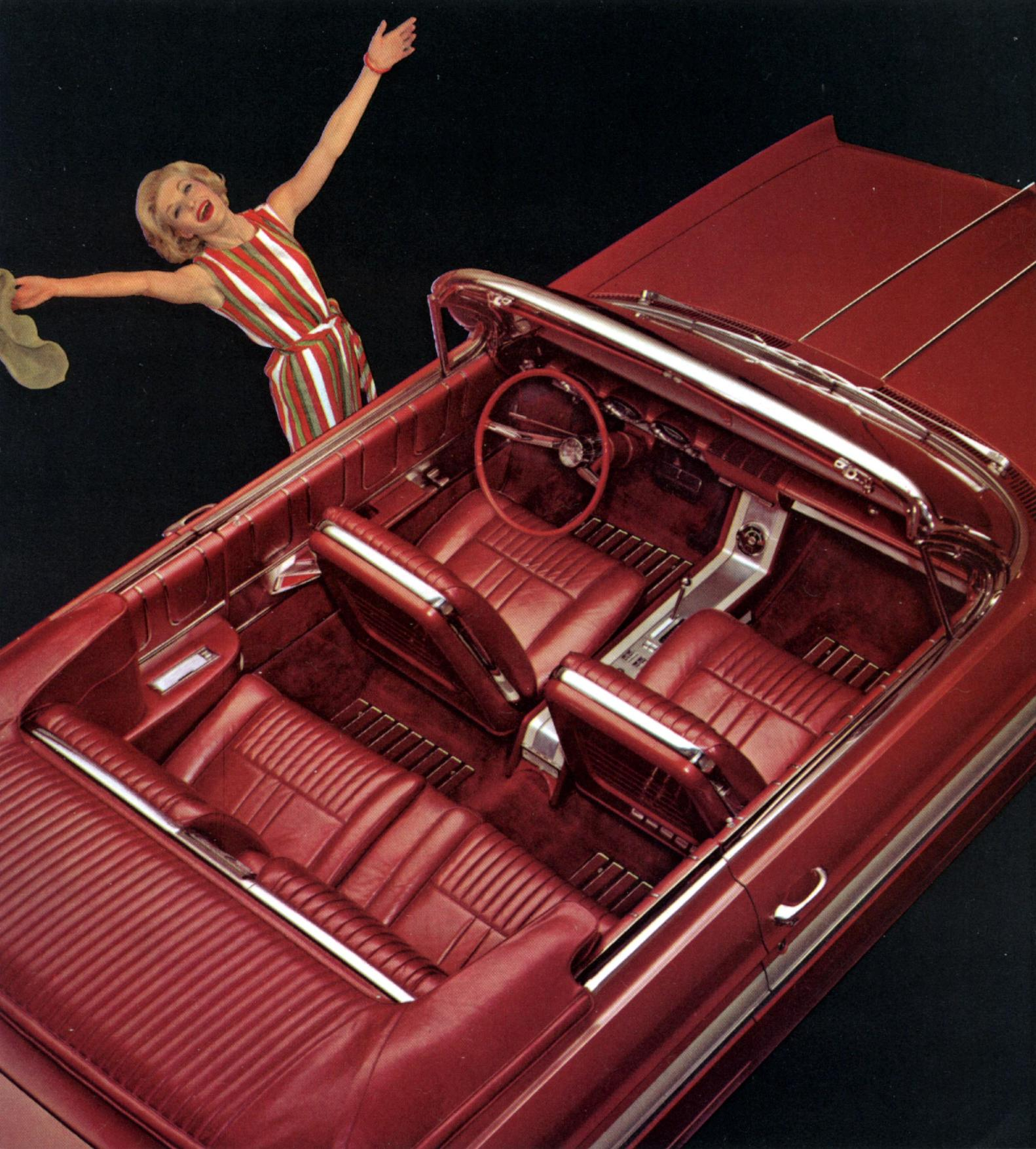 1961 OLDSMOBILE STARFIRE Pics, Vehicles Collection