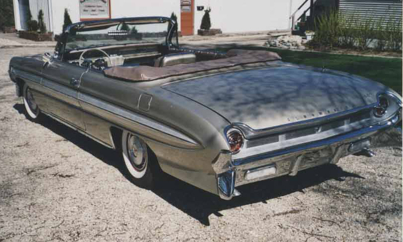 Amazing 1961 OLDSMOBILE STARFIRE Pictures & Backgrounds