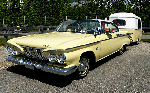 1961 Plymouth Fury Coupe Pics, Vehicles Collection