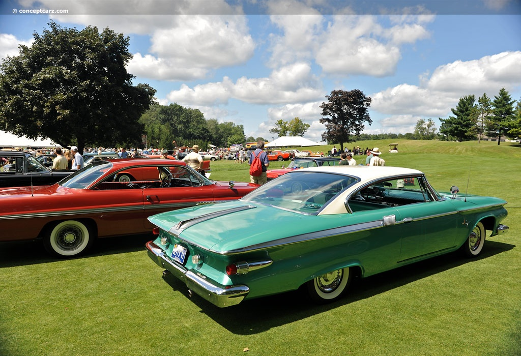 Images of 1961 Plymouth Fury Coupe | 1024x700