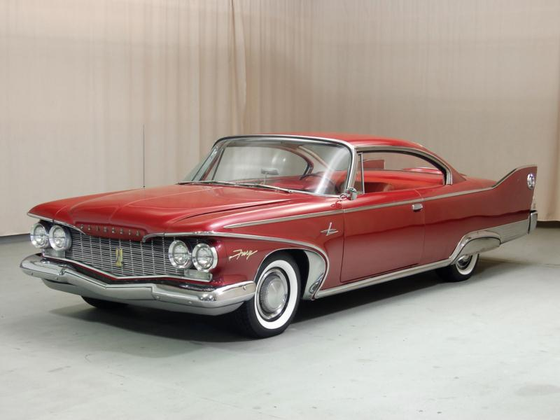 High Resolution Wallpaper | 1961 Plymouth Fury Coupe 800x600 px