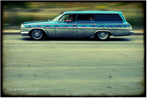 Nice wallpapers 1962 Chevrolet Four-door Wagon 510x341px