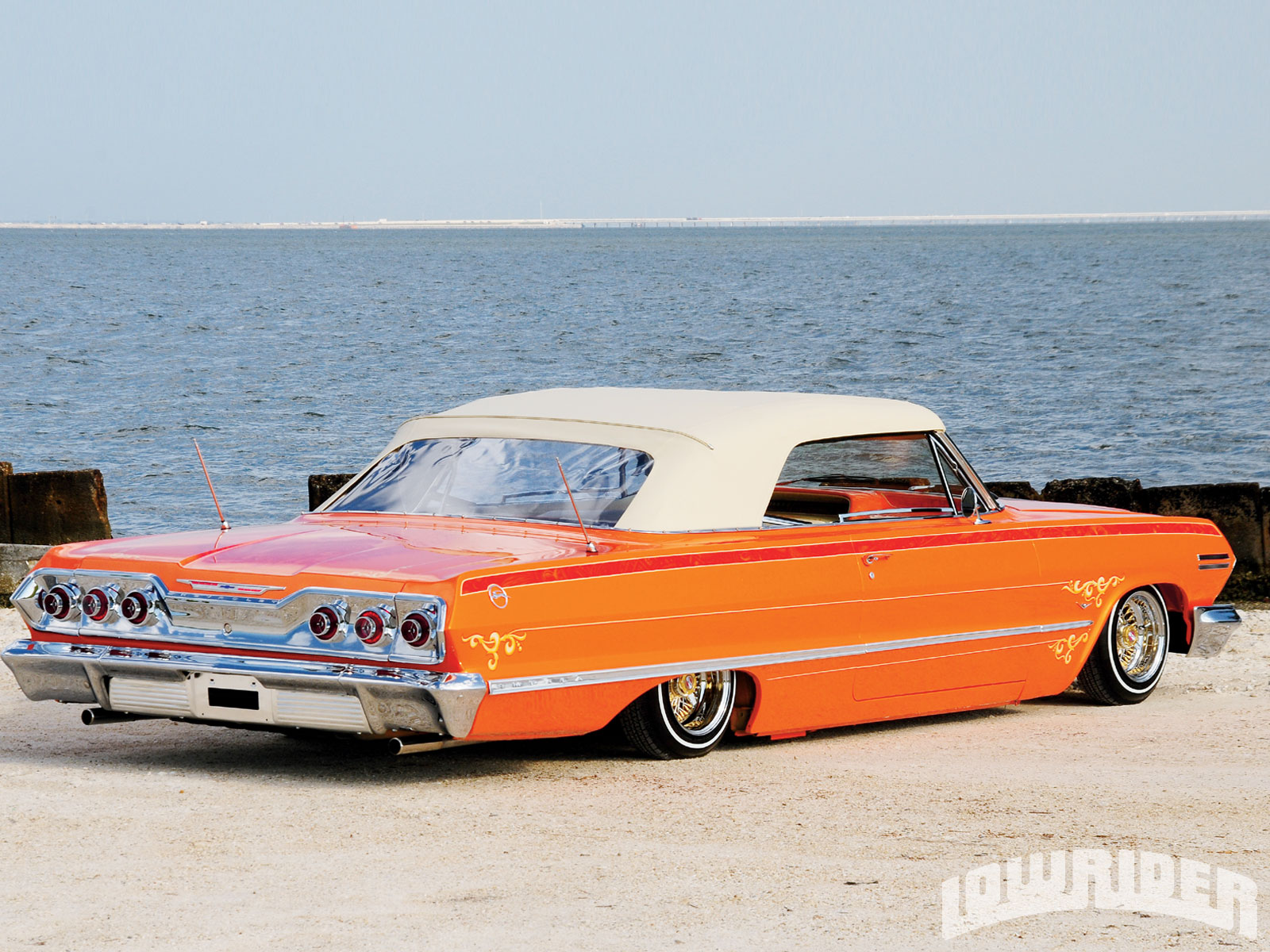Amazing 1963 Chevrolet Impala Pictures & Backgrounds
