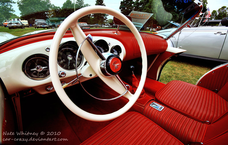 1963 Kaiser Darrin High Quality Background on Wallpapers Vista